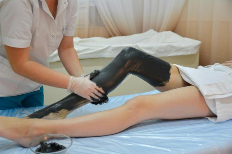 Лечение воспаления вен нижних конечностей