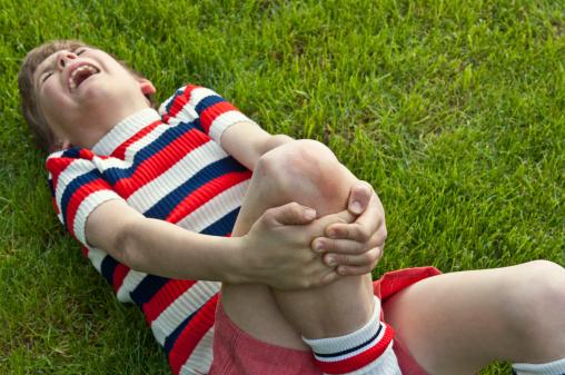 Ночные судороги в ногах у детей и подростков