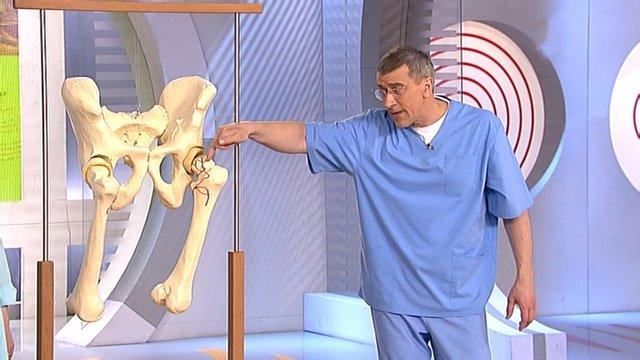 Симптомы и  лечение разрушения тазобедренного сустава