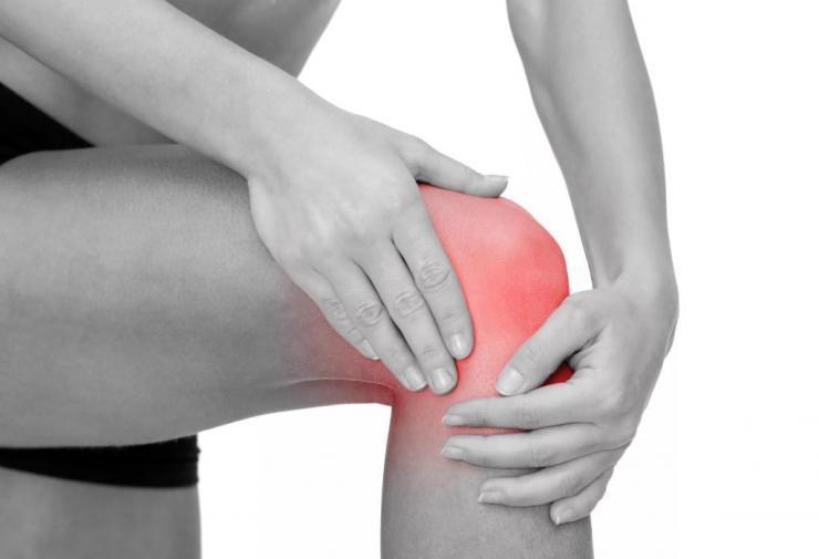 Лечение и профилактика супрапателлярного бурсита коленного сустава