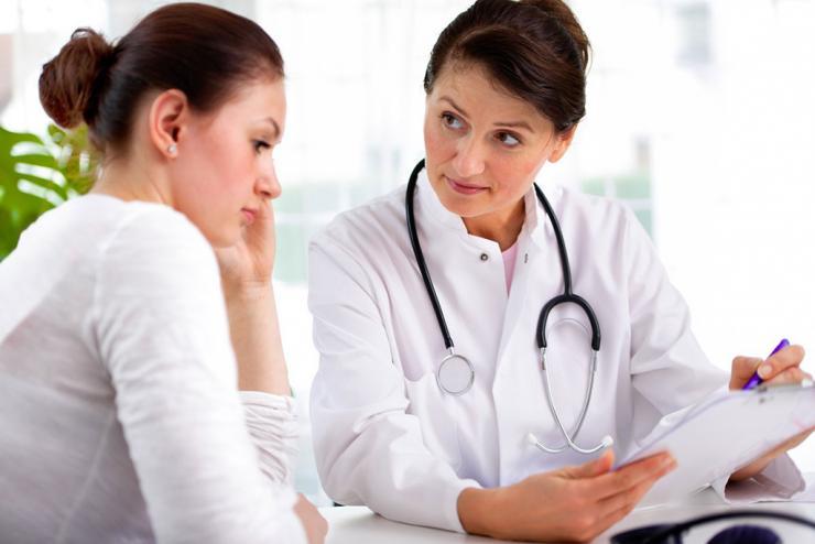 Причины и лечение кисты пяточной кости