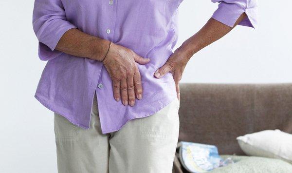 Оперативное лечение некроза тазобедренного сустава
