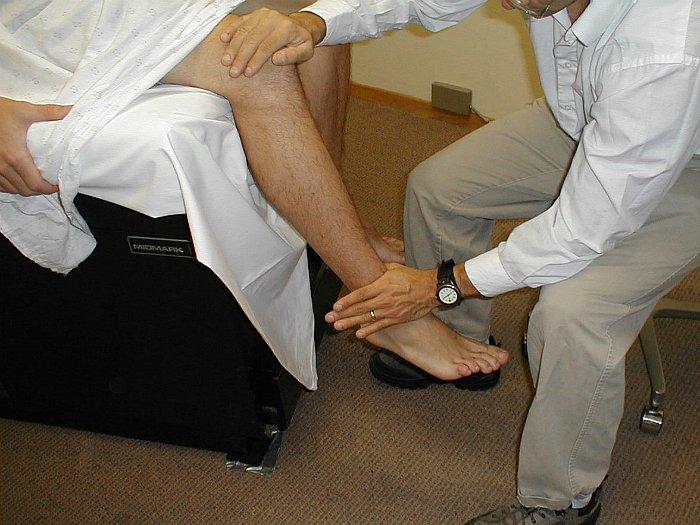 Виды и лечение полиневрита нижних конечностей