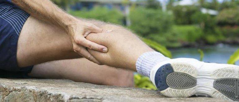 Малоберцовый нерв лечение в домашних условиях