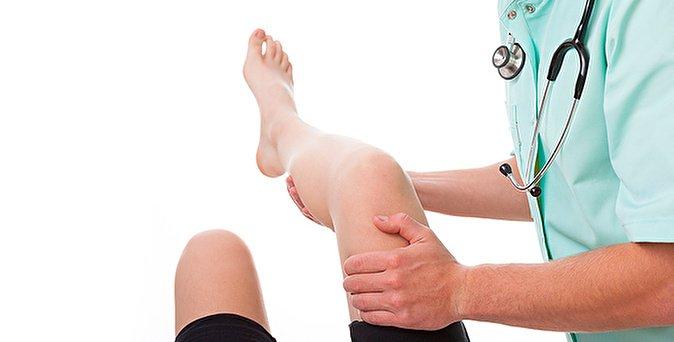 Особенности терапии менископатии коленного сустава