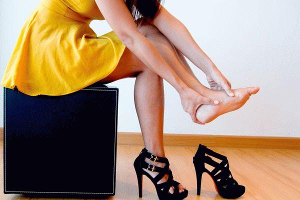 Диагностика и лечение отеков ног при сидячей работе