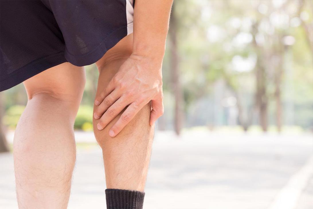 Причины пульсации вены на ноге