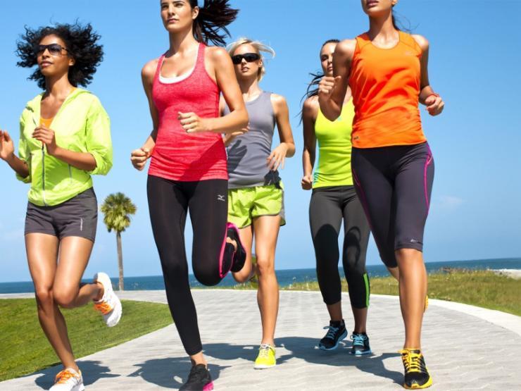 Помогает ли бег в борьбе с целлюлитом?