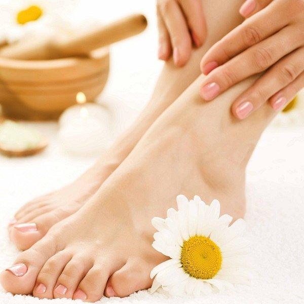 Как выбрать увлажняющий крем для ног?