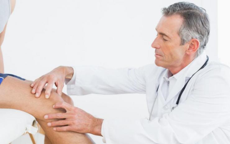 Гигрома коленного сустава у детей и взрослых