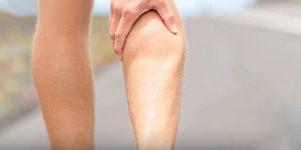 Дрожь в коленях причины