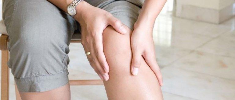 Варикоз чешутся ноги чем лечить