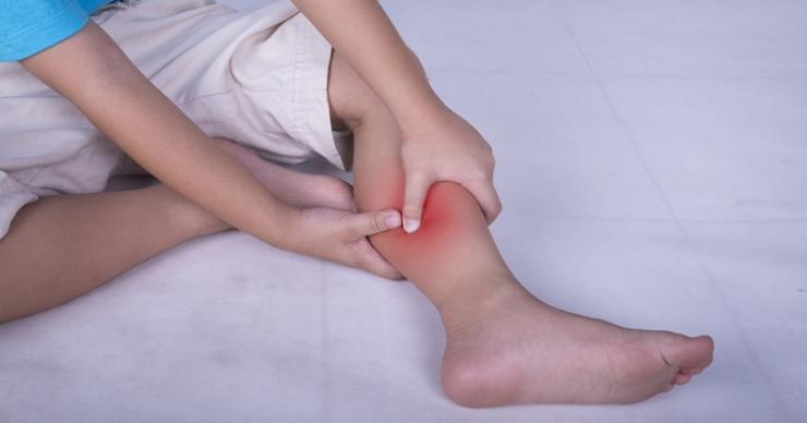 Стадии развития и методы лечение рассекающего остеохондрита