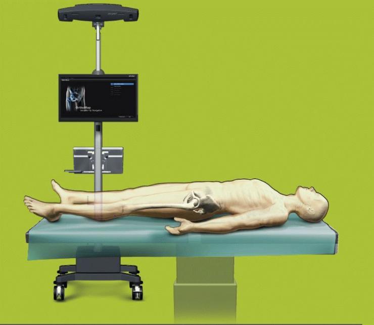 Что показывает УЗИ мышц голени и бедра?