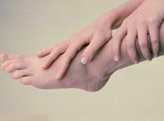 Лечение диабетической гангрены нижних конечностей