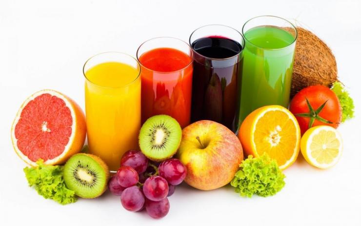 Принципы питания при лечении пяточной шпоры