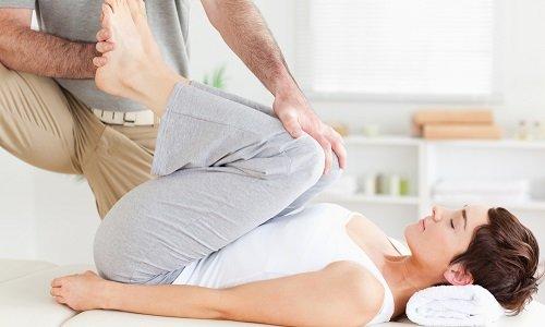 Виды парезов нижних конечностей и способы терапии