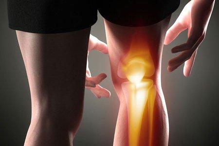 Диагностика и лечение периартрита колена