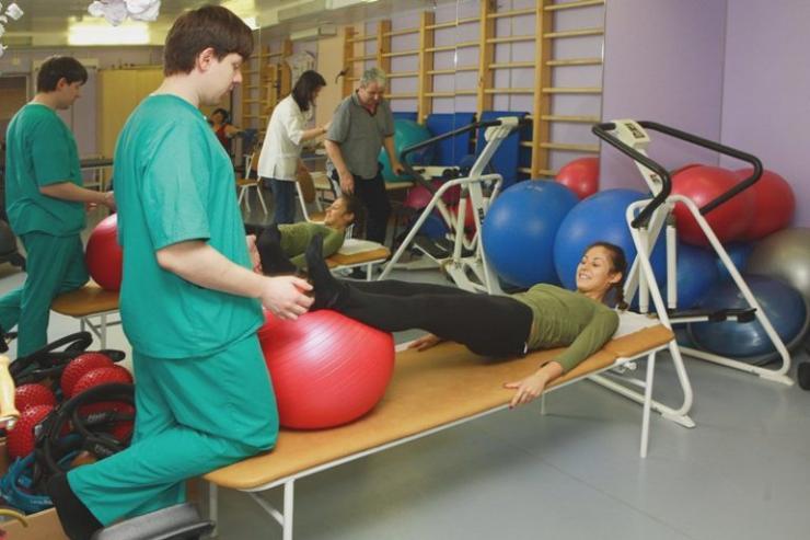 Признаки и осложнения остеоартрита коленного сустава