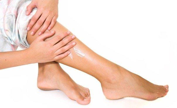 Как избавиться от отеков на ногах после кесарева сечения?