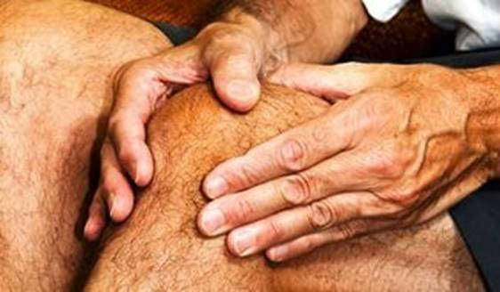 Стадии пателлофеморального синдрома коленного сустава
