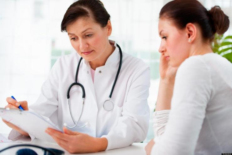 Почему возникают судороги в ногах при беременности?