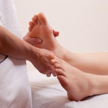 Этиология и лечение остеохондропатии пяточной кости