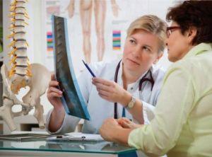 Лечение невропатии бедренного нерва