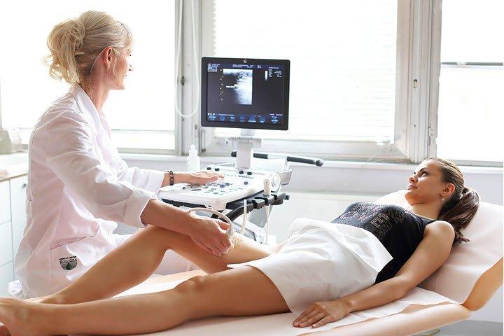 Методы борьбы с ретикулярным варикозом нижних конечностей