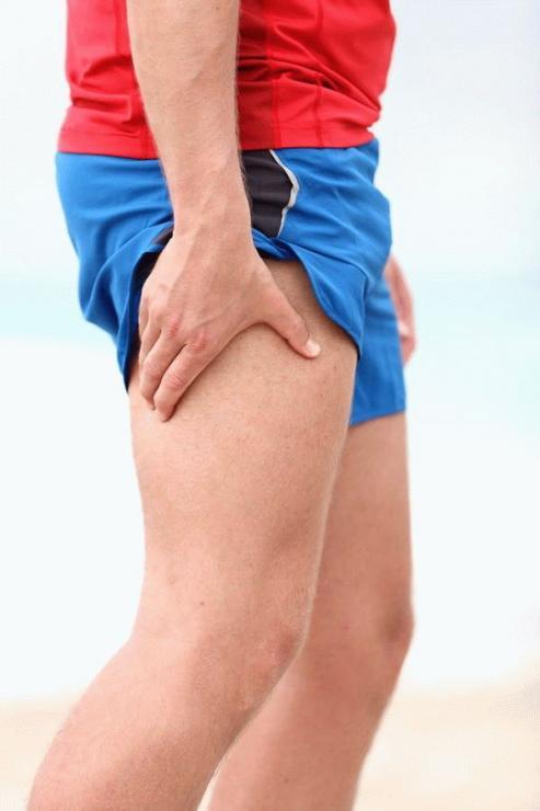 О каких болезнях говорит онемение ноги от бедра до колена?