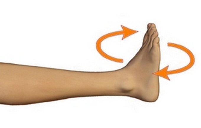 Домашние методы лечения атеросклероза сосудов ног