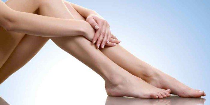 Почему подкашиваются ноги в коленях?