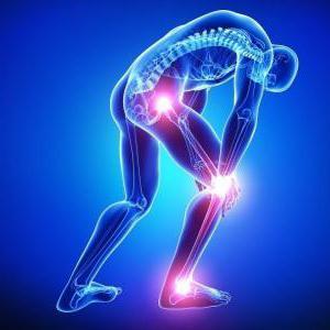 Основные группы обезболивающих средств при артрозе суставов