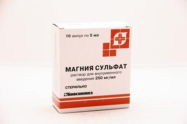 Сосудистые препараты для улучшения кровообращения в ногах: список