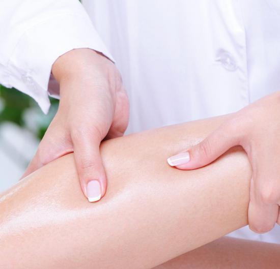 Восстановление мышц ног после их атрофии