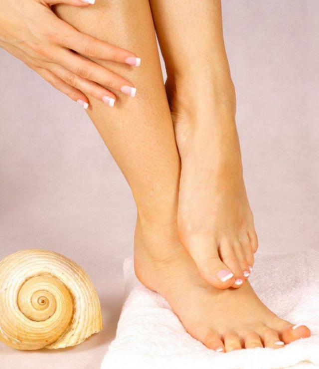 Что делать, если болячки на ногах у ребенка не проходят?
