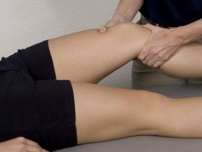 Классификация и лечение флеботромбоза глубоких вен ног