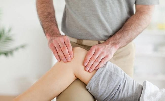 Высокая температура у ребенка, сопровождаемая болью в ногах