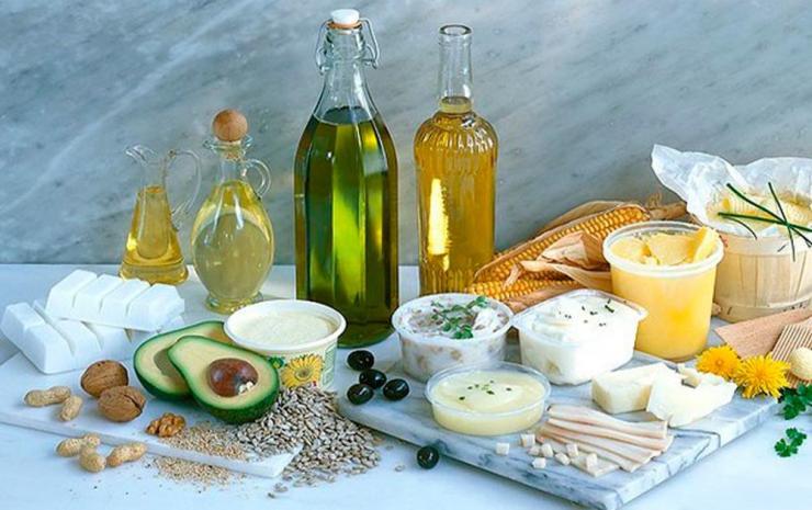 Особенности питания при атеросклерозе нижних конечностей
