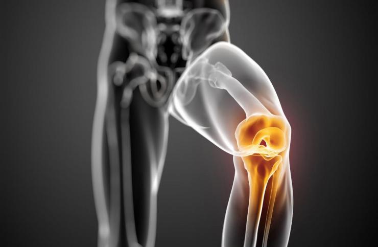 Что делать, если выскакивает колено из сустава?