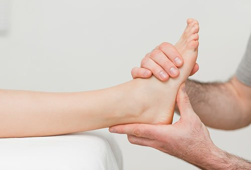 Способы терапии облитерирующего атеросклероза сосудов ног