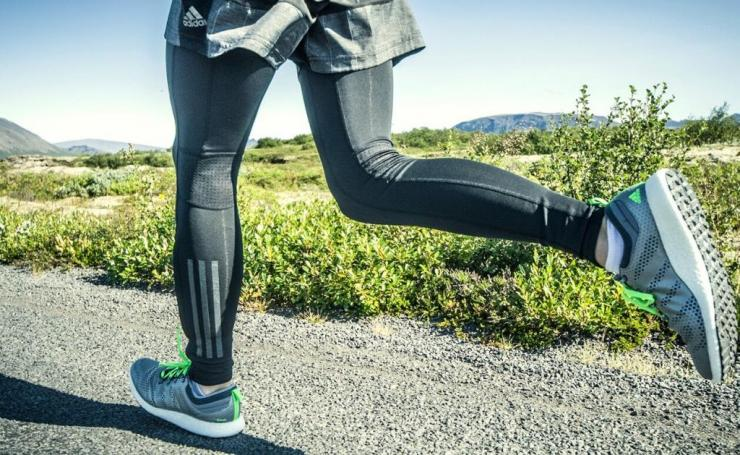 Правила эффективного бега