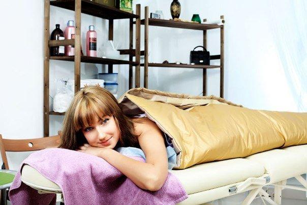 Лечебное и косметическое действие пневмомассажа ног