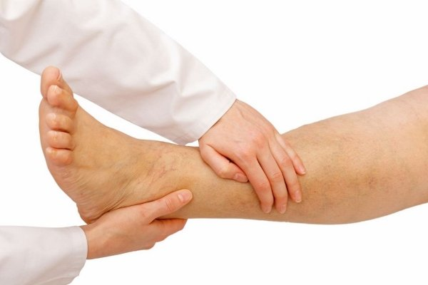 Чем лечить боли в ногах при диабете?