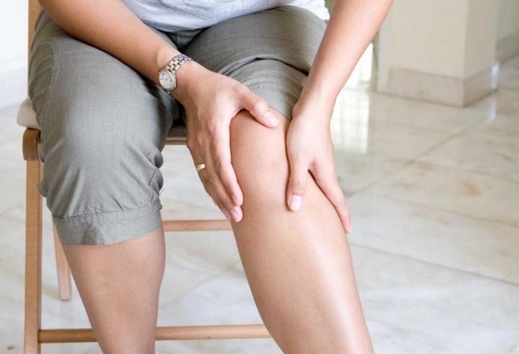 Что делать, если в жару отекают и болят ноги?