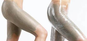 Устранение дряблости кожи на ногах