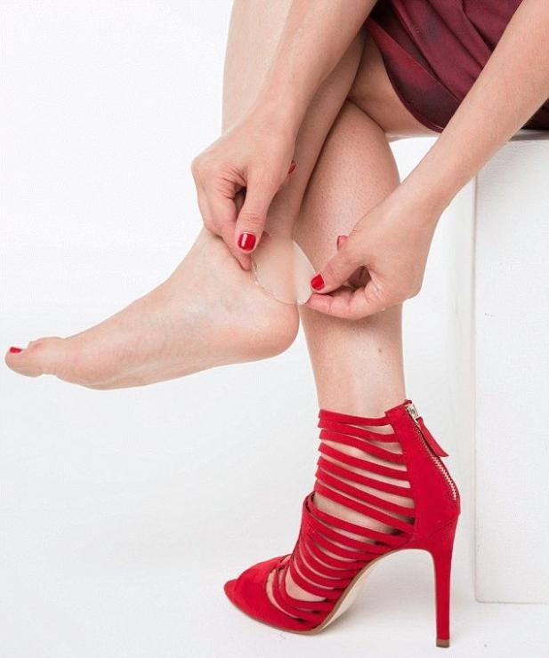 Что делать, если от мозоли опухла нога?