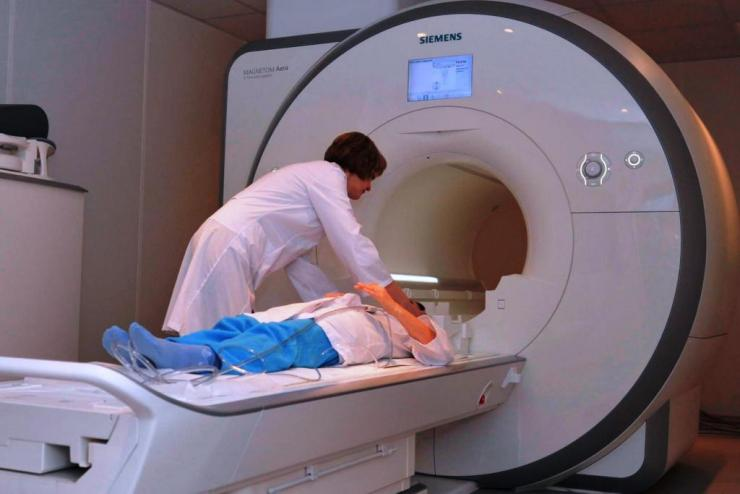 Компьютерная томография тазобедренного сустава