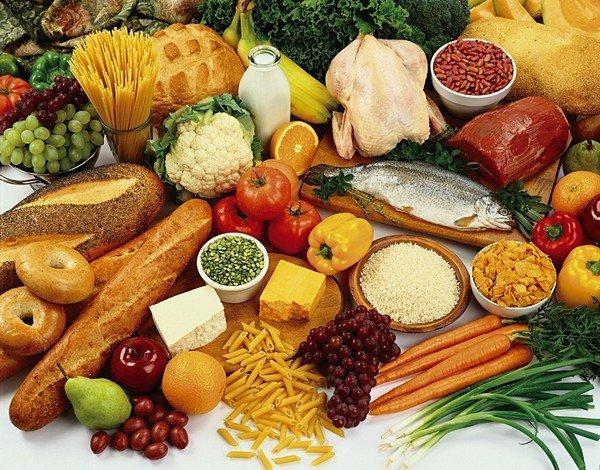 Принципы питания при артрозе и артрите