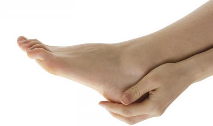 Рецепты скраба для ног в домашних условиях